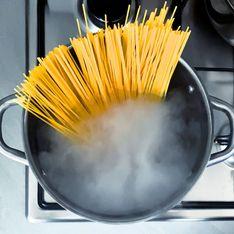 Cuisson des pâtes : ces 7 erreurs qu'on fait tou.te.s !