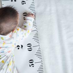 Petit bébé deviendra grand : Comment utiliser et lire ses courbes de croissance ?