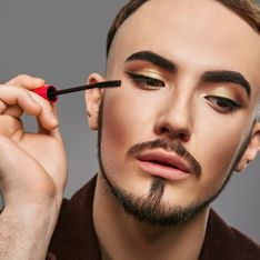 Le maquillage pour les hommes se démocratise, et on adore !