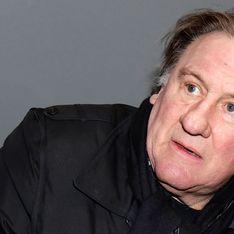 Gérard Depardieu visé par une enquête après une plainte pour viol