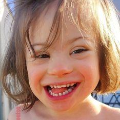 Atteinte de trisomie 21, cette petite fille a été rejetée d'un mini-club de camping