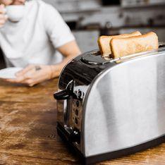 Soldes grille-pains : -57% sur le grille-pain de H.Koenig