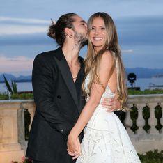 Heidi Klum: Für ihren Hochzeitstag fährt sie richtig auf