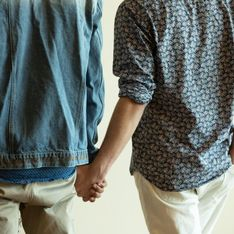 Thérapies de conversion : Laurence Vanceunebrock se bat pour mettre fin à ces pratiques visant à modifier l'orientation sexuelle