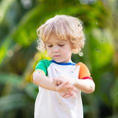 Soldes anti-moustiques : tout pour protéger bébé