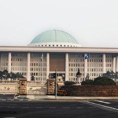 Corée du Sud : une parlementaire se fait traiter de call-girl car elle porte une robe