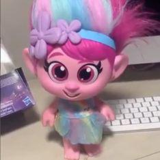 Les Trolls : une poupée accusée de promouvoir la pédocriminalité a été retirée