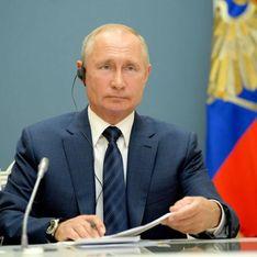 Coronavirus : Vladimir Poutine annonce un vaccin pour la première fois au monde