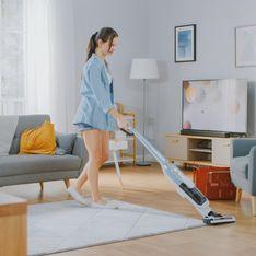 Miglior aspirapolvere senza fili: per pulire in piena libertà!