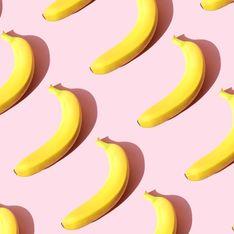 Mit diesen 4 Tricks bleiben Bananen länger frisch