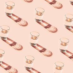 Mehr trinken: 5 Tricks, die zum Wasser trinken motivieren