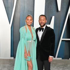Chrissy Teigen et John Legend attendent leur troisième enfant !