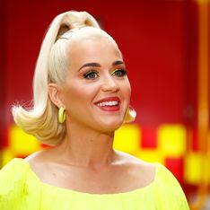 Katy Perry dévoile la chambre de sa fille et un vêtement très surprenant qu'elle lui a déjà acheté