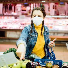 Coronavirus : aucune contamination par la nourriture, selon l'OMS