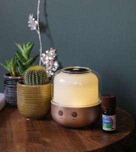 Meilleurs diffuseurs d'huiles essentielles : nos conseils et les bienfaits de l'aromathérapie