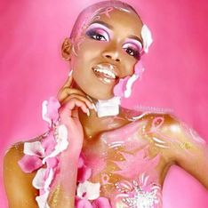 Miss Guadeloupe : une candidate exclue pour avoir posé nue contre le cancer du sein