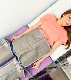 Pressoterapia a casa: qual è il miglior macchinario?