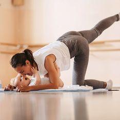 Das große 1x1 der Rückbildungsgymnastik: Die besten Tipps und erste Übungen
