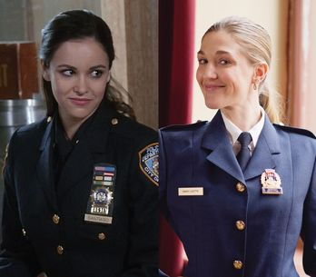 Whitewashing : le remake québécois de Brooklyn 99 supprime ses deux leads latinas
