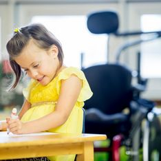« Il faut apporter à l'enfant, ce qui est un droit » : les enfants atteints de handicap peinent à se faire scolariser