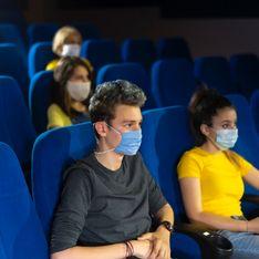 Coronavirus : De nouvelles règles sanitaires plus strictes au cinéma et au théâtre