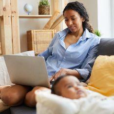 Cette mère est privée de son indemnisation de congé maternité car elle a repris le travail «trop tôt»