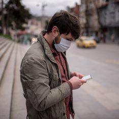 Coronavirus : Le port du masque est à présent obligatoire dans les rues Paris
