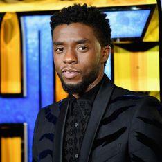 Chadwick Boseman, l'acteur star de Black Panther, est décédé