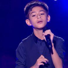 The Voice Kids : l'hommage de ce petit garçon aux attentats de Nice bouleverse les téléspectateurs