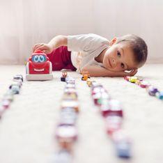 Cet enfant de cinq ans a sauvé la vie de sa mère grâce à un jouet