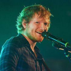Ed Sheeran est papa pour la première fois