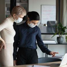 Une femme sur quatre a créé son entreprise à la suite de la pandémie