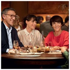 Le film Le bonheur des uns et son casting cinq étoiles nous ont touchés en plein cœur