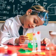 Spaß an Mathe, Physik und Chemie? Das geht! Man muss nur wissen wie
