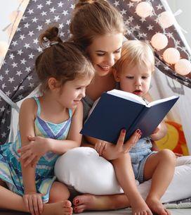 Back to school: 9 libri per affrontare il primo giorno di scuola