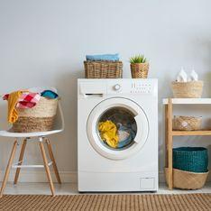 Favorit im Netz: Darum schwören gerade alle auf diesen Waschmaschinenreiniger