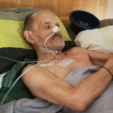 Fin de vie : après un refus de l'Élysée, Alain Coq souffrant d'une maladie incurable se laisse mourir