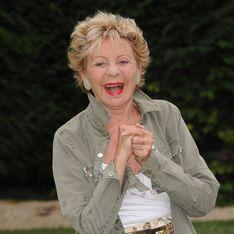 Annie Cordy décède à l'âge de 92 ans
