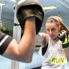La self-défense, quand les femmes contre-attaquent !