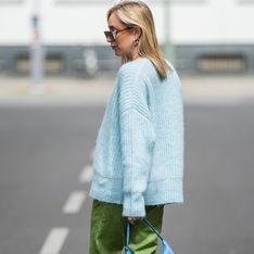 Pullover-Trends 2020: Das sind die größten Styles im Herbst & Winter