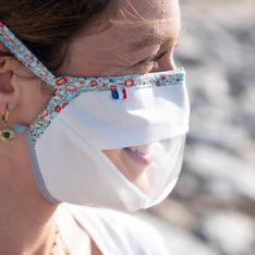 Coronavirus : enfin une solution pour les sourds et malentendants (mais pas que...)