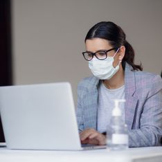 Masque obligatoire en entreprise : 4 astuces pour mieux le supporter