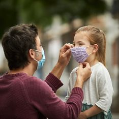 Coronavirus : un collectif de médecins demande le port du masque dès 6 ans