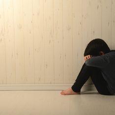 L'enfant jeté du 5e étage par son père est tiré d'affaire