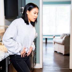 Ovulation douloureuse : est-ce normal d'avoir mal quand j'ovule ?