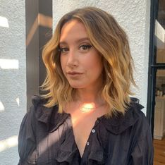 Ashley Tisdale (High School Musical) attend son premier enfant !