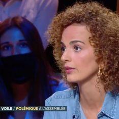 Leïla Slimani : Il y a une grande différence entre être contre le voile et s'attaquer à une femme voilée