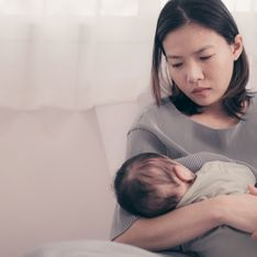 Dépression post-partum : une mère se suicide un mois après avoir accouché