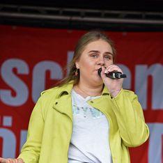 Estefania Wollny: Fans sind begeistert von ihrer Stimme