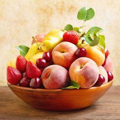 Obst aufbewahren: So werden Früchte richtig gelagert